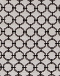 D2170 Charcoal Lattice by