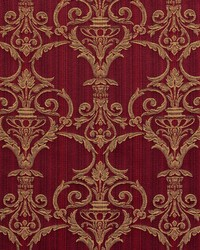 D307 Ruby Victorian by