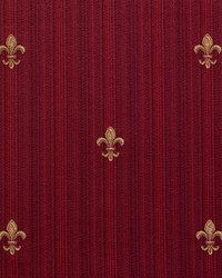 D312 Ruby Medallion by