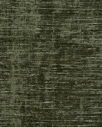 Green Chenille Textures Fabric  D668 Juniper