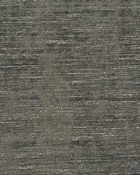 Grey Chenille Textures Fabric  D674 Charcoal