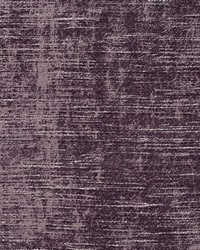 Purple Chenille Textures Fabric  D675 Iris