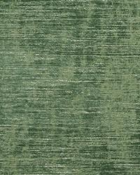 Green Chenille Textures Fabric  D676 Basil