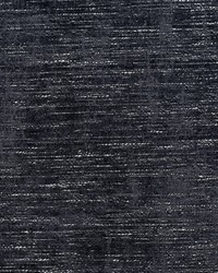 Blue Chenille Textures Fabric  D684 Baltic