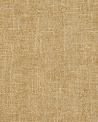 Yellow Chenille Textures Fabric  D685 Straw