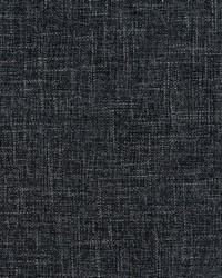 Blue Chenille Textures Fabric  D688 Lapis