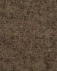 Brown Chenille Textures Fabric  D694 Teak