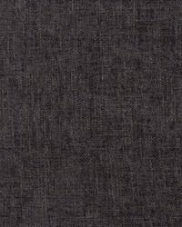 Black Chenille Textures Fabric  D701 Graphite