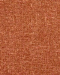 Orange Chenille Textures Fabric  D703 Papaya
