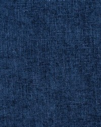 Blue Chenille Textures Fabric  D705 Sapphire
