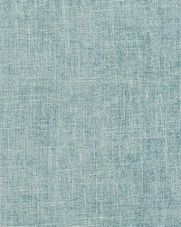 Blue Chenille Textures Fabric  D707 Bluebell