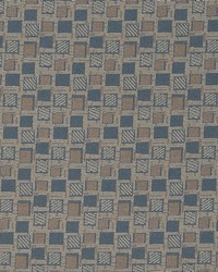 D927 Squares/Sapphire by