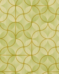 Green Contract Vinyl Fabric  V271 Landscape