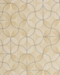 Beige Contract Vinyl Fabric  V272 Champagne