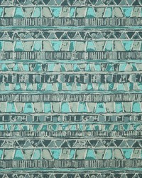 Shades Of Teal Charlotte Fabrics