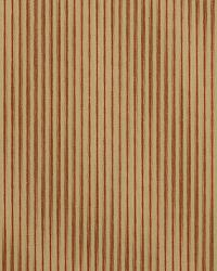 Cottage Stripe Cinnamon by