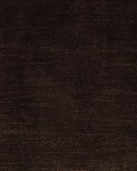 Brown Velvet Luxe Fabric  Savoy Walnut