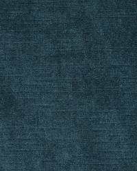 Blue Velvet Luxe Fabric  Savoy Ice Blue
