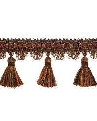 Antebellum Mahogany by  Fabricut Trim