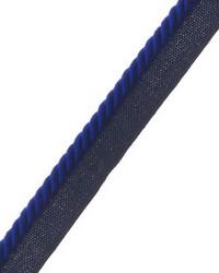 Blue Fabricut Trim Fabricut Trim Capo Cobalt