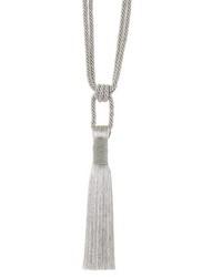 Tika Silver Pearl by