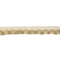 Cable Boucle Cashew by  Stroheim And Romann Trim