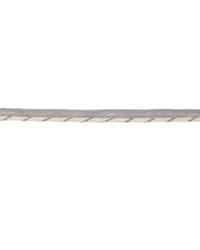 Grey Stroheim Trim Stroheim And Romann Trim Stripe Cashmere
