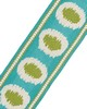 Stroheim And Romann Trim BLOOMSBURY TURQUOISE