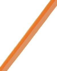 Orange Stroheim Trim Stroheim And Romann Trim Strada Orange