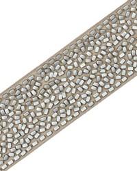 Scatterfield Silver by