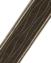 Velvet Lines Ash Brown by