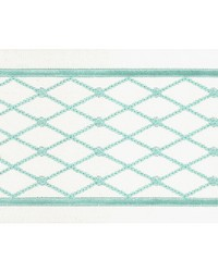 Aloof Tape Turquoise by
