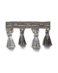 Scallop Trim Platinum by