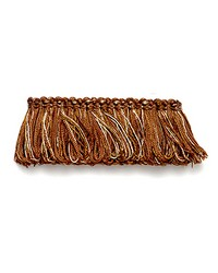 LOOP FRINGE COPPER by