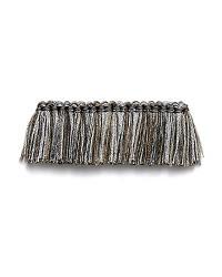Brush Fringe    Platinum by