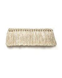 Brush Fringe    Ice by