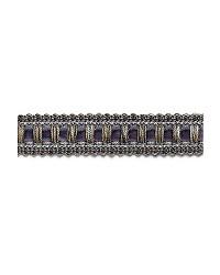 Velvet Braid Platinum by