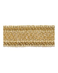 VILLA BRAID VERSAILLES GOLD by