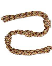 Al Fresco Rope Paprika by  Robert Allen Trim