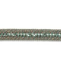 Alchemy Bracelt Aquamarine by  Robert Allen Trim