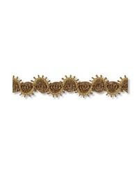 Garland Gimp Brass by  Robert Allen Trim