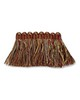 Robert Allen Trim TRAD BRUSH SEDONA