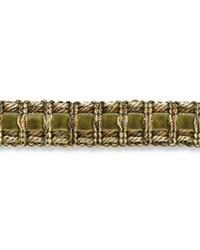 Trad Tape Bamboo by  Robert Allen Trim