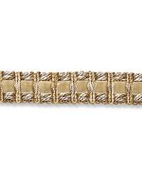 Gold Robert Allen Trim Robert Allen Trim Trad Tape Wheat