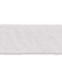 White Robert Allen Trim Robert Allen Trim Solid Band White