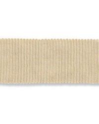 White Robert Allen Trim Robert Allen Trim Solid Band Cream