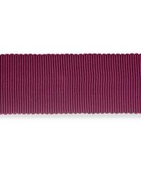 Purple Robert Allen Trim Robert Allen Trim Solid Band Berry Crush