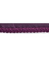 Purple Robert Allen Trim Robert Allen Trim Library Cord Berry Crush