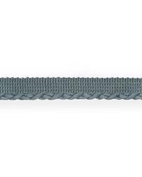 LINEN ROPE BLUE PINE by  Robert Allen Trim