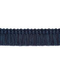 SHORT BRUSH BATIK BLUE by  Robert Allen Trim
